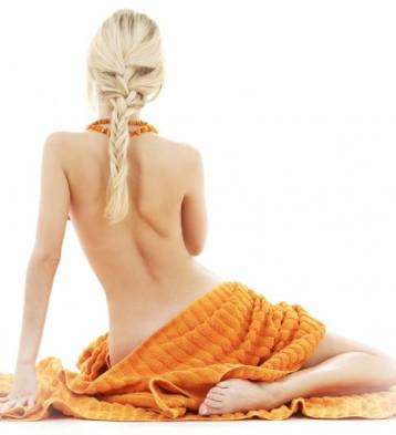 Body Wraps and Treatments