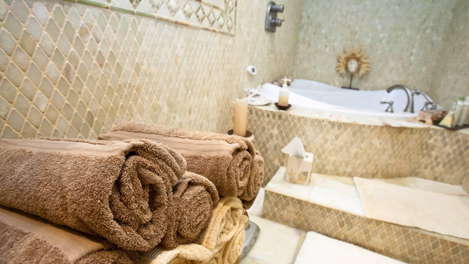 Renu Hot tub