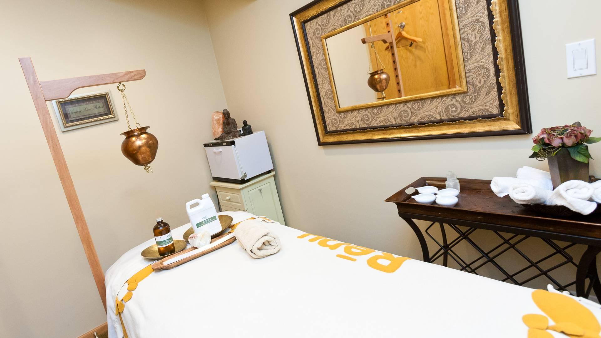 Healing & Ayurvedic Spa