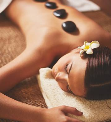 Organic Massage Therapy